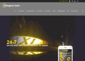glasgowtaxis.co.uk