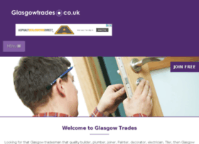 glasgowtrades.co.uk