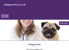 glasgowvets.co.uk