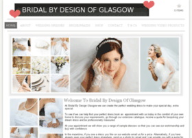 glasgowweddingdresses.co.uk