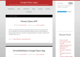 glass-apps.org
