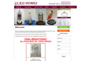 glass-domes.co.uk