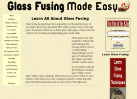 glass-fusing-made-easy.com