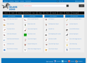 glass-zoo.com