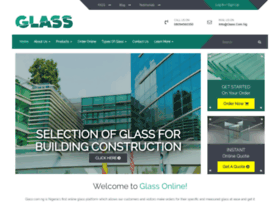 glass.com.ng