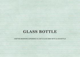 glassbottleapp.com