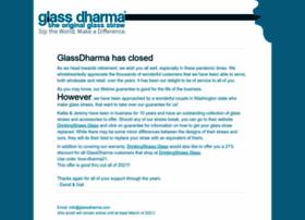 glassdharma.com
