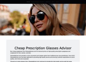glassesadvisor.com