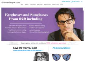 glassespeople.com