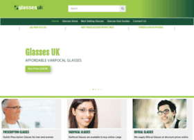 glassesuk.com