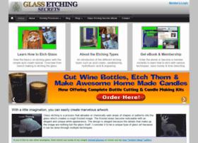 glassetchingsecrets.com