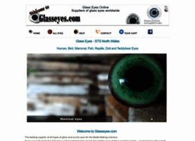 glasseyes.com