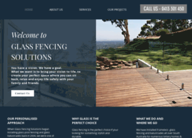 glassfencingsolutions.com.au