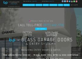 glassgaragedoors.com