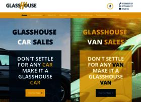 glasshousecarsales.co.uk