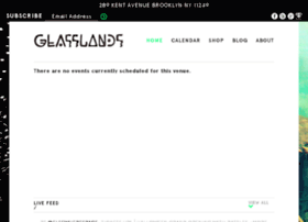 glasslands.blogspot.com