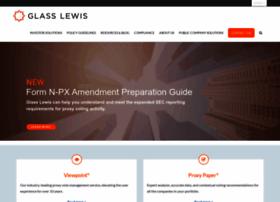 glasslewis.com