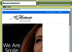 glassmandentalcare.mydentalvisit.com
