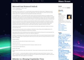 glassocean.net