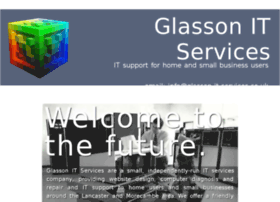 glasson-it-services.co.uk