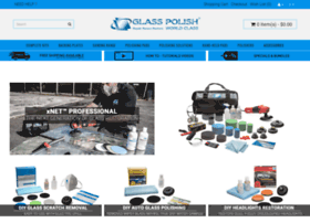glasspolishshop.com
