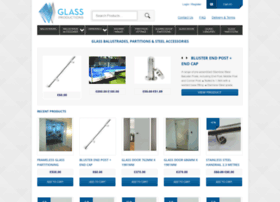 glassproductions.co.uk