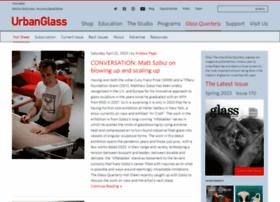 glassquarterly.com