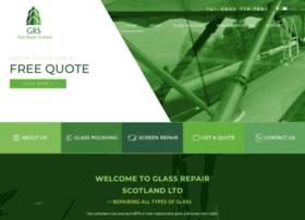 glassrepairscotland.co.uk