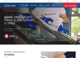 glassservice.biz