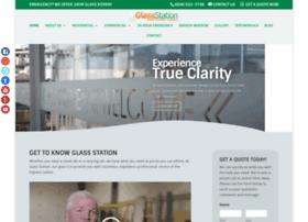 glassstationbc.com