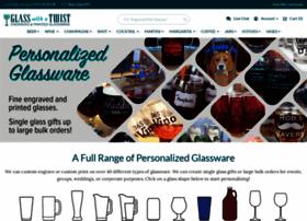 glasswithatwist.com