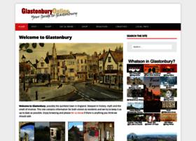 glastonbury.co.uk