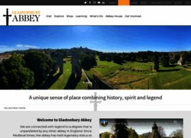 glastonburyabbey.com