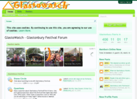 glastowatch.co.uk