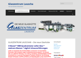 glaszentrum-lauscha.de