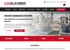 glauber.com