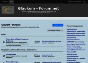 glaukom-forum.net