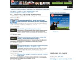 glaxo.einnews.com