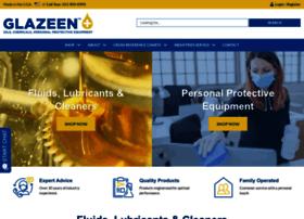 glazeen.com
