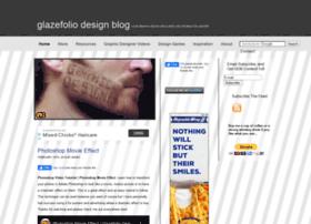 glazefolio.com