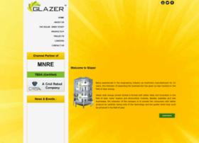 glazerindia.com