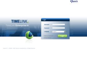 glazers.timelink.net