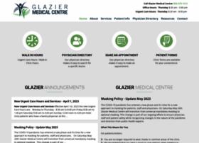 glaziermedical.com