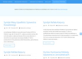 glazurakrolewska.pl