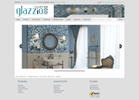glazziotiles.com