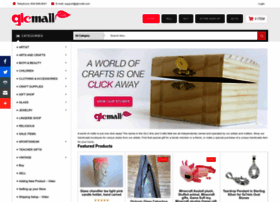 Glccraftmall.com