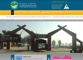 glchs.com.pk