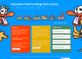 gldswimschool.co.uk