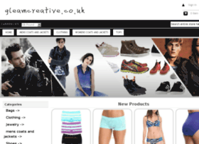 gleamcreative.co.uk