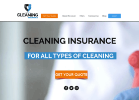 gleaminginsurance.co.uk